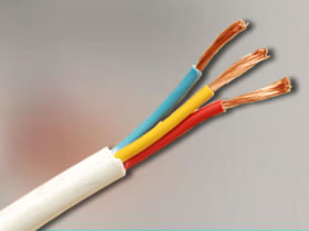 Flexible Copper Cable and Cord